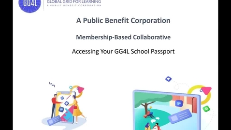 Thumbnail for entry Accessing School Passport