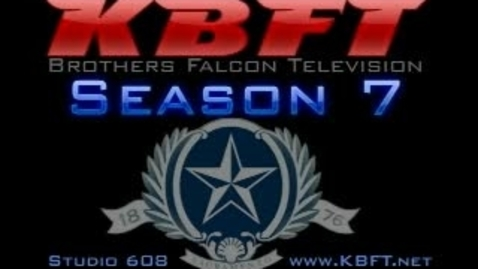 Thumbnail for entry KBFT Show # 493
