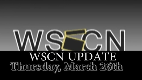 Thumbnail for entry WSCN 03.26.15
