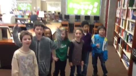 Thumbnail for entry Ogden School Library Commercial