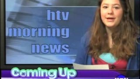 Thumbnail for entry HTV News 11.17.2010