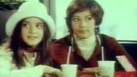 Thumbnail for entry Very old Big Mac 70's commercial