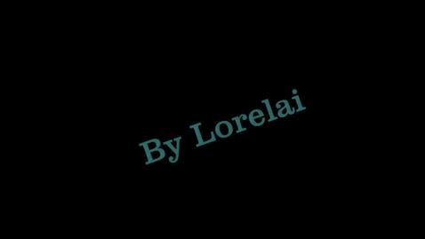 Thumbnail for entry 2c Lorelai