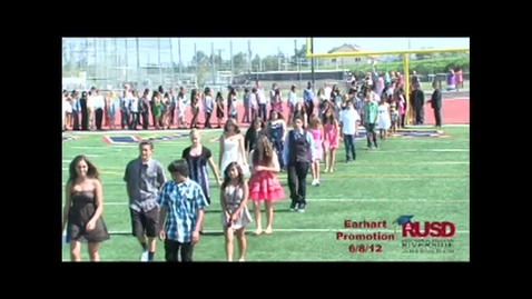 Thumbnail for entry 2012 Graduations Highlight Reel