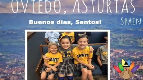 Thumbnail for entry Saints @ 8 - November 12, 2019