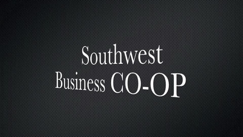 Thumbnail for entry Southwest Business Classes