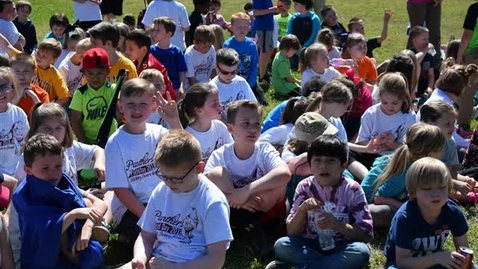 Thumbnail for entry HTS Field Day 4th-5th grade
