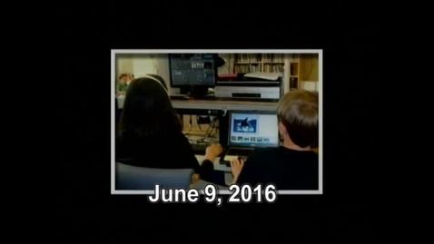 Thumbnail for entry Orca Live June 9, 2016 (Season 12 Finale)