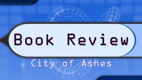 Thumbnail for entry Book Review