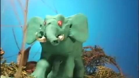 Thumbnail for entry 6 - Elephant