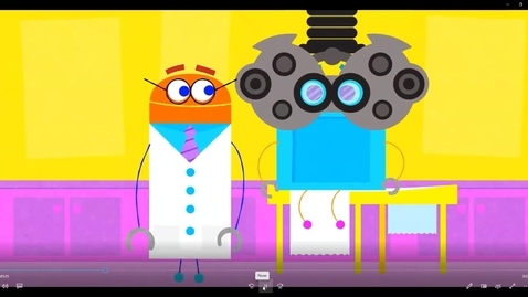 Thumbnail for entry Storybots letter F