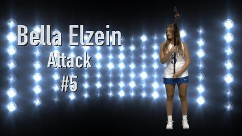 Thumbnail for entry Bella Elzein