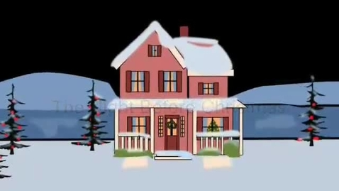 Thumbnail for entry The Night Before Christmas- Childrens Christmas Animation