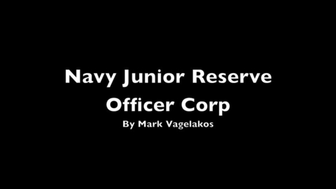 Thumbnail for entry NJROTC Reservation Conversation