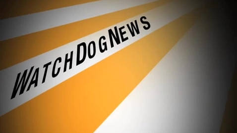 Thumbnail for entry WatchDogNews announcements