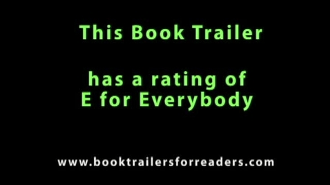 Thumbnail for entry Someone Named Eva Book Trailer