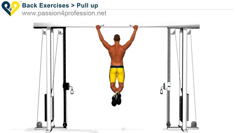 Thumbnail for entry Pull Up - How To!