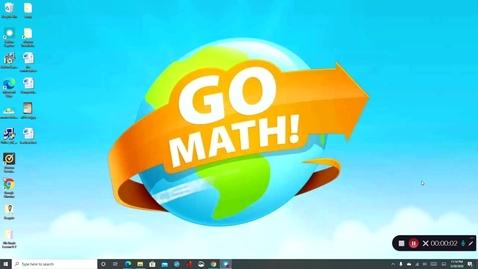 Thumbnail for entry 8th Grade - 4th Quarter Lesson 11-2 Video Lesson #3 for Thursday 5/21/2020