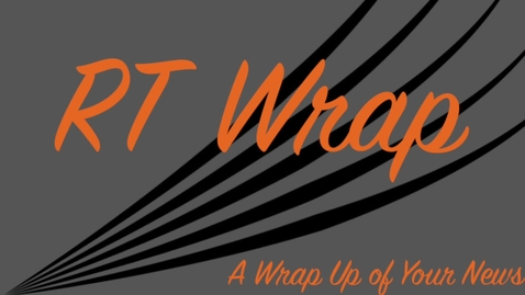 Thumbnail for entry RT Wrap: Special Edition 04-17-2020
