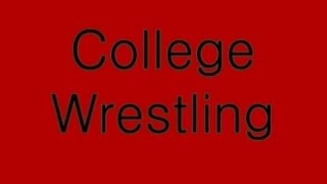 Thumbnail for entry Podcast Wrestling