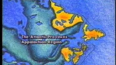 Thumbnail for entry Atlantic Provinces Appalacian Region of Canada