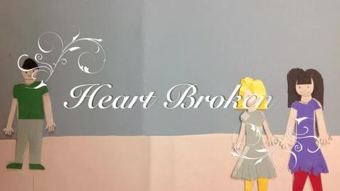 Thumbnail for entry Heartbroken
