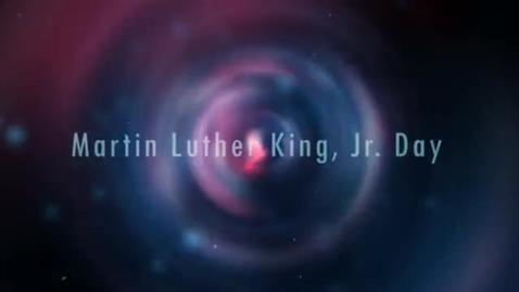 Thumbnail for entry KRAM-Martin Luther King, Jr. Day