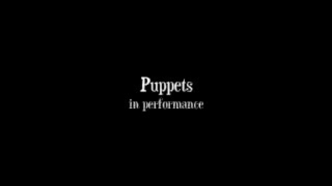 Thumbnail for entry Mt4 10 Drama Puppet sample 1