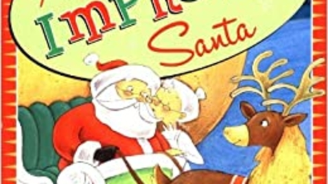 Thumbnail for entry A New Improved Santa - Mrs. Brannon