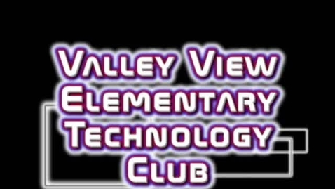Thumbnail for entry Technology Club Non-Fiction Reporting