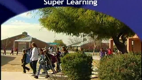 Thumbnail for entry Super Learning in a Super State