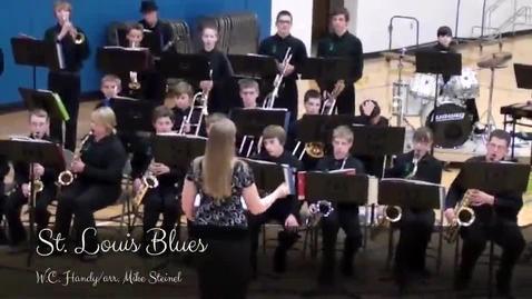Thumbnail for entry St. Louis Blues