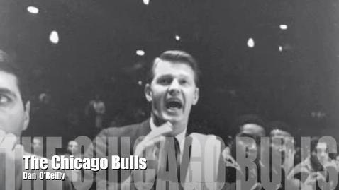 Thumbnail for entry The Chicago Bulls