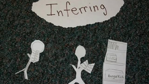 Thumbnail for entry Inferring