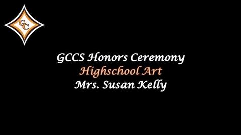 Thumbnail for entry Highschool Art.mp4