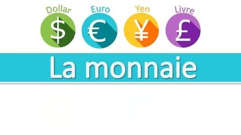 Thumbnail for entry Euros et centimes