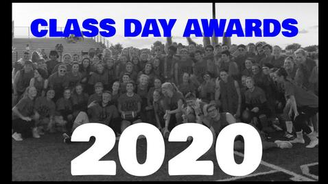 Thumbnail for entry 2020 Senior Class Day