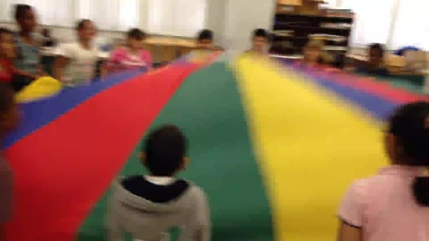 """Thumbnail for entry 14-15 Ms. Alvarez's 3rd grade class """"Russian Dance"""" from the Nutcracker BY Tchaikovsky"""