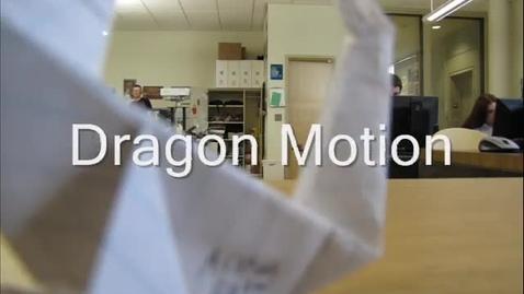 Thumbnail for entry DragonMotionShort