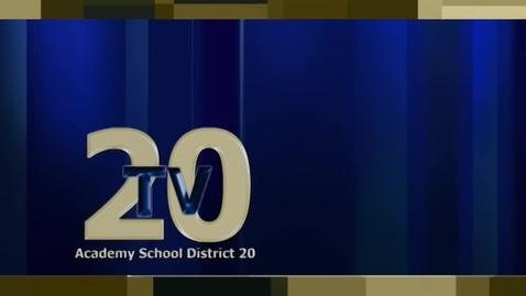 Thumbnail for entry 20TV Weekly - November 13, 2009