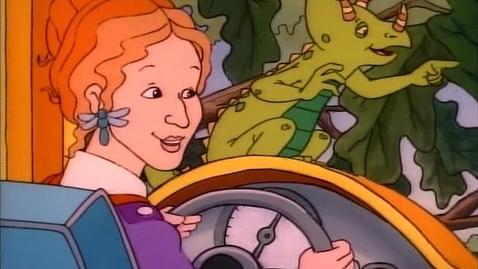 Thumbnail for entry Magic School Bus - Hops Home