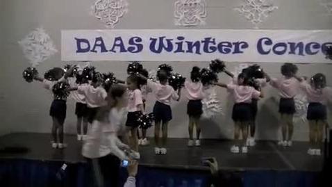 Thumbnail for entry DAAS Pom Pom Squad