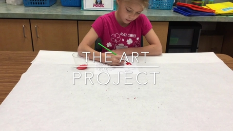 Thumbnail for entry The Art Project