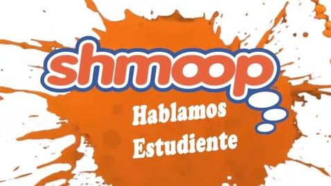 Thumbnail for entry Escritura no Fácil by Shmoop