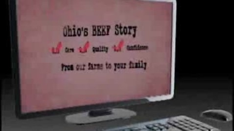 Thumbnail for entry Ohio Beef Story