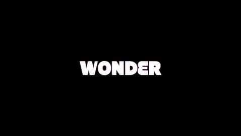 Thumbnail for entry Wonder by Jackson, Holden, and Rhett