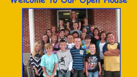 Thumbnail for entry 2011 Bureau Open House Student Video
