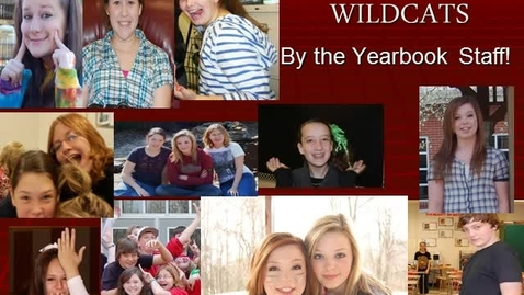 Thumbnail for entry Awards Day Slide Show 2011