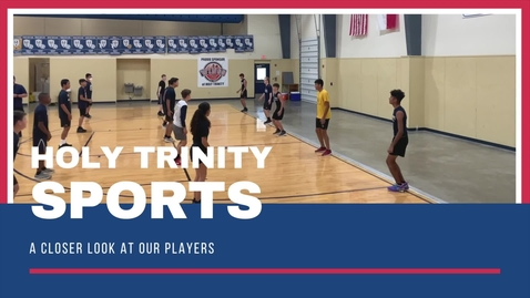 Thumbnail for entry H3 News - Sport News