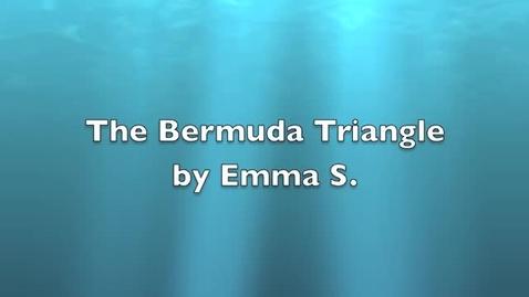 Thumbnail for entry Emma Sa Bermuda Triangle